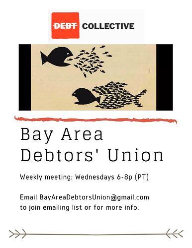 Bay Area Debtor's Union Spring 2021(1)